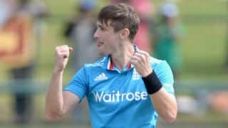 SL vs Eng: Woakes happy with his six wicket haul