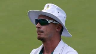 Proteas not worried about Test rankings, says Steyn and Amla
