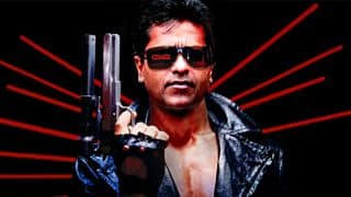 Lalit Modi to play lead role in new Terminator movie