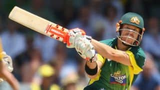 Live Updates: Australia vs South Africa, 3rd ODI