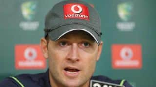 Clarke says Australia has the best bowling attack