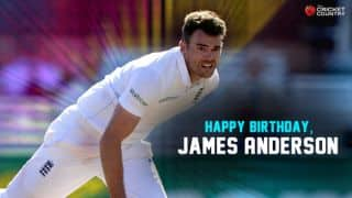 James Anderson: England's swing merchant