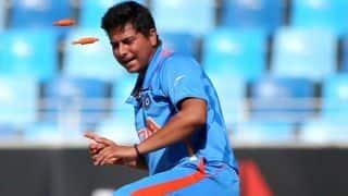 Live Scorecard: India under-19 vs Sri Lanka under-19