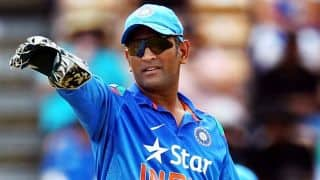 Dhoni's two adversaries: England and BCCI