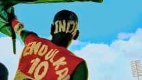 Capturing India's emotions during 2011 World Cup on film