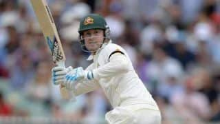 Clarke completes 2,000 Test runs against England
