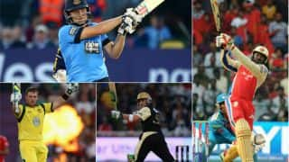Highest individual scores in T20 history