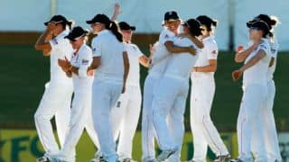 Are we being equal towards our women cricketers?