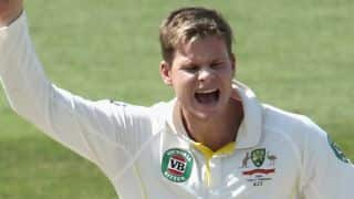 Smith was trying to 'unsettle' Azhar during 2nd Test