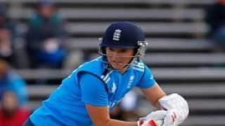 Live Scorecard: India Women vs England Women
