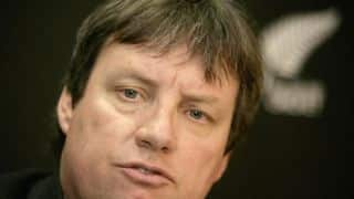 ICC deal 'pretty good' for New Zealand: Martin Snedden