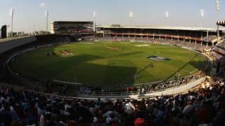 BCCI decides venues for Ranji knockout games