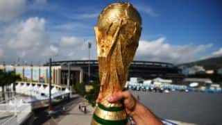 FIFA World Cup 2014 Opening Ceremony Live Updates