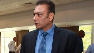 Shastri's presence in IPL probe-panel not ideal for BCCI