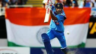Dhawan among Wisden's Five Cricketers of the Year