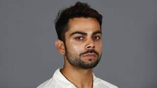 Kohli world's most popular cricketer on social media