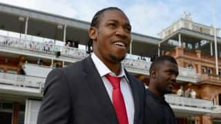 Yohan Blake eyes Yorkshire switch after athletics career