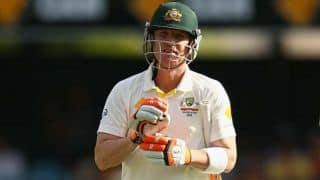 Lehmann wants Haddin to score more runs