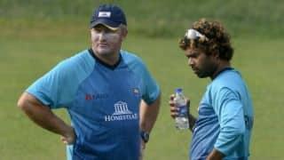 England job too good to turn down, says Paul Farbrace