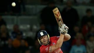 Flintoff to play for Brisbane Heat in BBL 2014/15