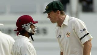 When McGrath, Sarwan revealed the ugly side of cricket
