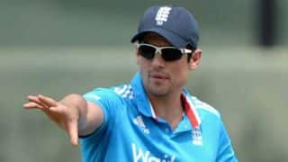 Alastair Cook sacked as England ODI skipper