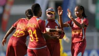 NZ women beat West Indies by 7 wickets