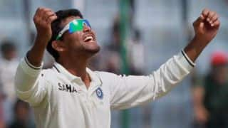 Jadeja's all-round ability helped him trump Ojha