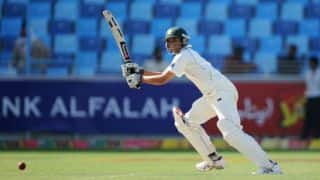 Live Streaming: SL vs Pak 1st Test at Galle, Day 2