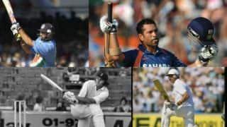 India vs England: 12 great ODI innings