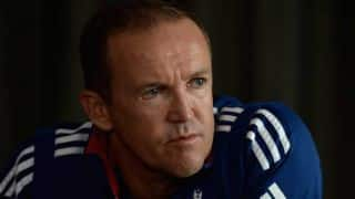 Time for Andy Flower to go