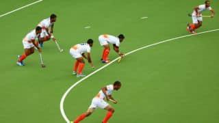 India eye semi-final berth in hockey