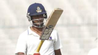 Karnataka bowlers make Bengal follow-on