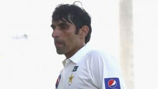 Misbah needs more time for complete recovery: PCB