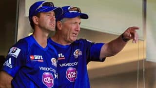 Wright believes MI were outplayed in all departments against CSK