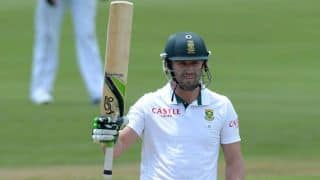 SA upbeat after victory against WI in 1st Test