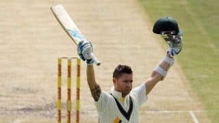 Live Score: South Africa vs Australia, Day 3 at Cape Town
