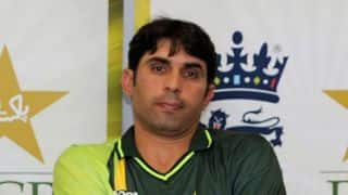 Misbah plans to stick to basics at ICC World Cup 2015