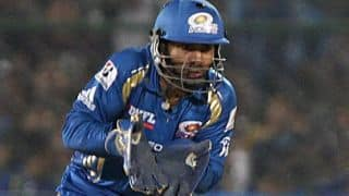 Dinesh Karthik stunned by his IPL price tag
