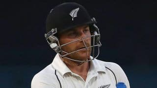 Brendon McCullum returns as middle-order batsman