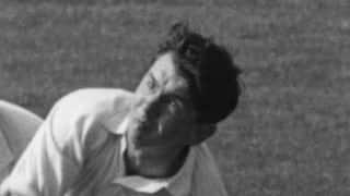 Ex-England off-spinner David Allen dies aged 78