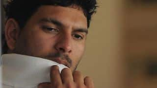 Yuvraj's body has to support in pursuit of encore