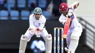 West Indies vs Bangladesh, 2nd Test at Gros Islet