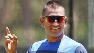 Dhoni confident of India's turnaround in Test cricket