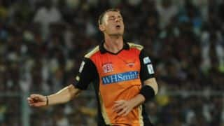 Is Steyn really one of the best T20 bowlers?