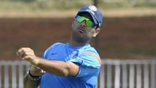 Yuvraj, Bedi join hands to train budding cricketers