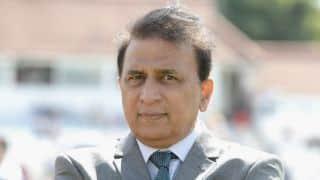 Gavaskar advises Indians to avoid sledging