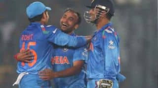 World T20 2014: Kudos to Dhoni and his team!