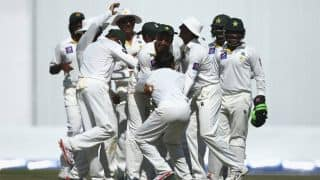 Pakistan rise to 3rd as India slip to 6th