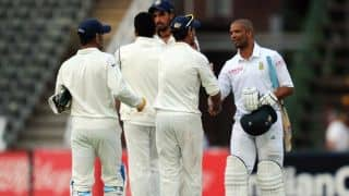 When cricket became a difficult proposition